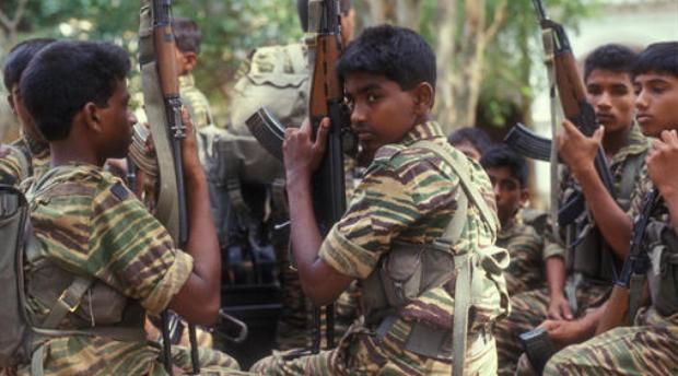 Reclutamiento infantil y terrorismo, nuevas amenazas para la infancia
