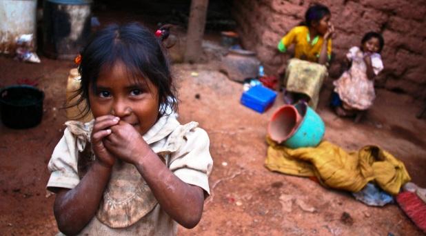 Frente al clamor de los pobres