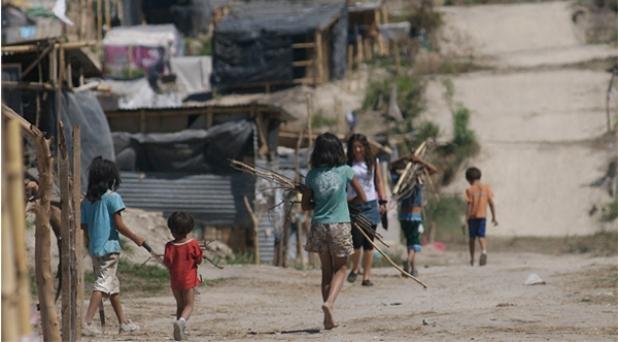 Crisis de los migrantes y la lucha contra la pobreza: cuestión moral más que económica