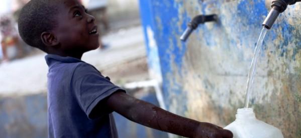 Proteger el agua como un bien común: Papa Francisco en el Día Mundial del Agua