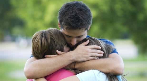 El perdón y la reconciliación, camino para construir la paz