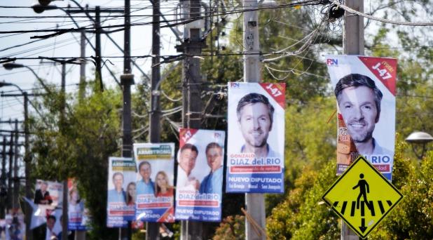 Campañas electorales: sobrerregulación, minoridad y cinismo
