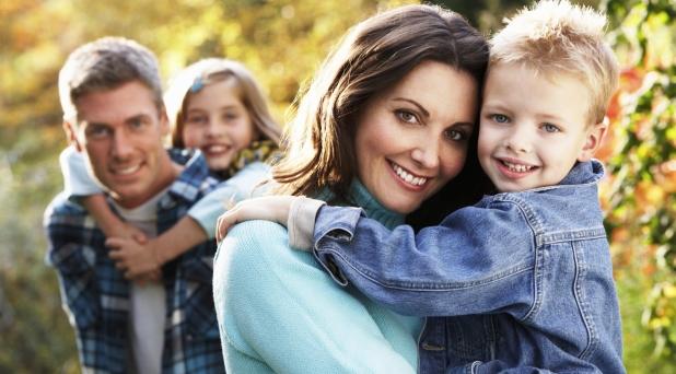 El amor a los hijos: incondicional pero no complaciente