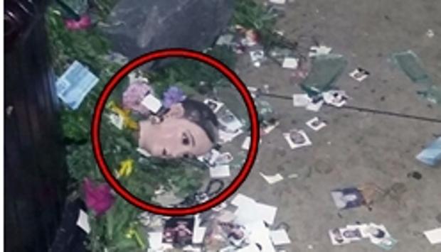 Decapitan a Virgen en Catemaco: sacrilegio en México