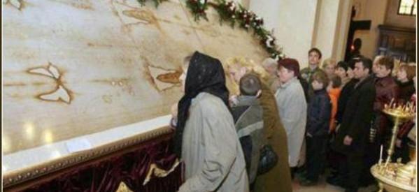 La Sábana Santa: un instrumento privilegiado para la nueva evangelización