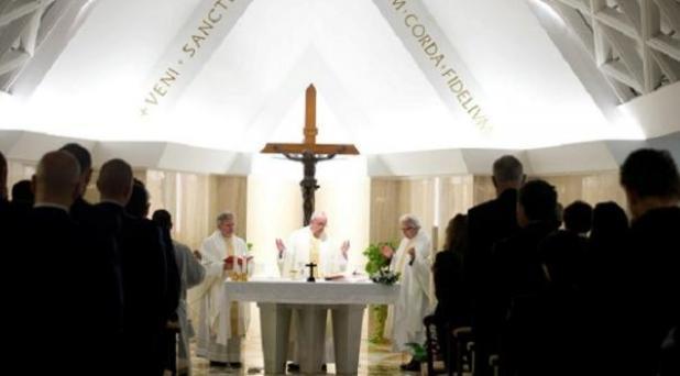 La persecución, pan cotidiano de la Iglesia