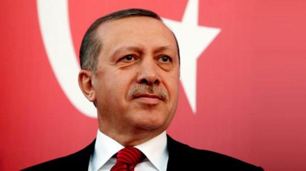 """El presidente turco """"amonesta"""" al Papa"""