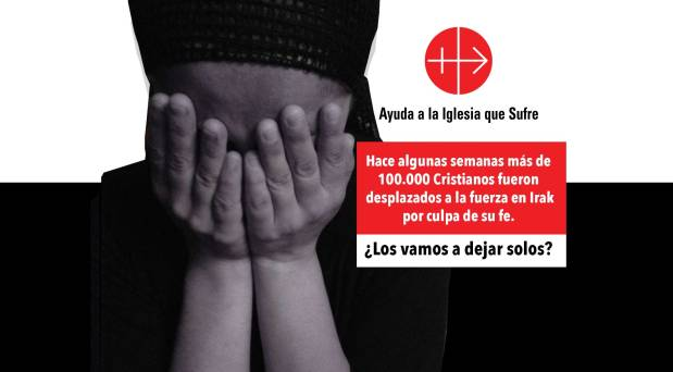 """""""Ayuda a la Iglesia que sufre"""": un año de presencia en México"""