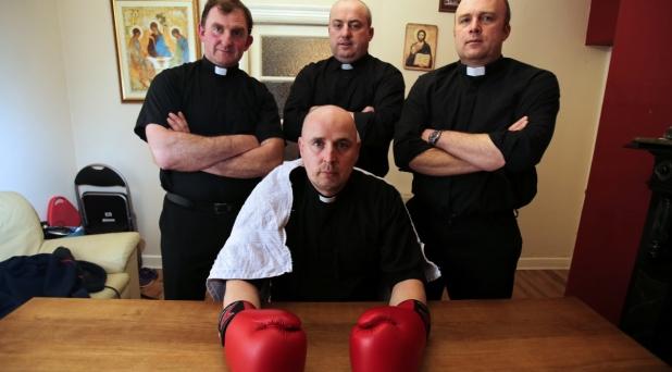Conflictos entre católicos