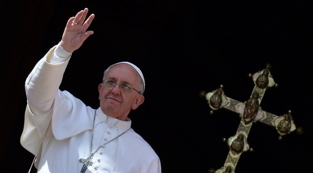 Diplomacia y evangelización con el Papa Francisco