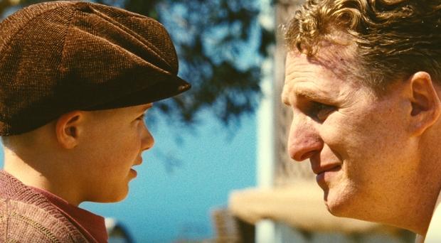 Little boy: una experiencia familiar de amor y esperanza
