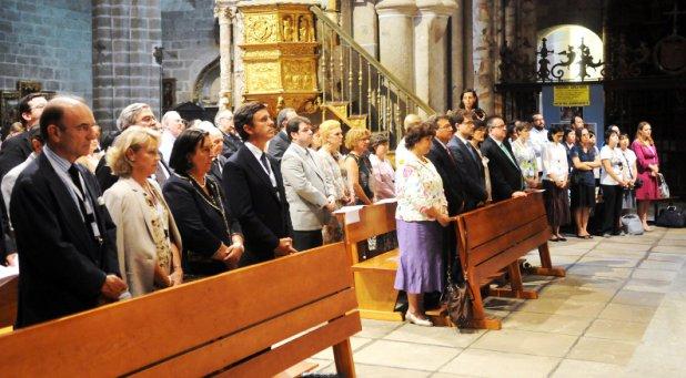 ¿Es posible un cristianismo de clase alta?