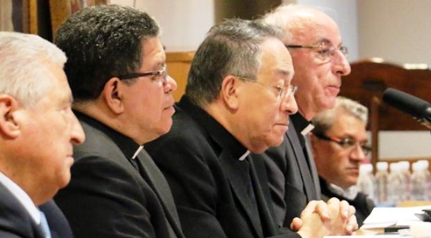 """""""Una Cáritas en salida"""": Inicia Congreso sobre Teología de la caridad"""