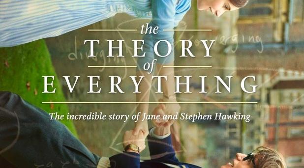 La teoría del todo