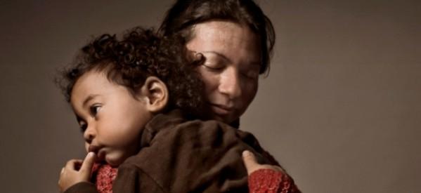 A propósito de la mujer-madre