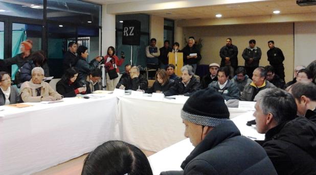 Diálogo social, camino para construir la reconciliación y la paz