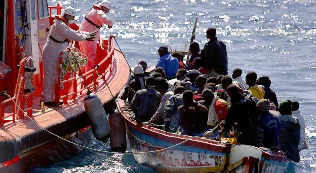 Crisis migratoria: los derechos humanos son primero