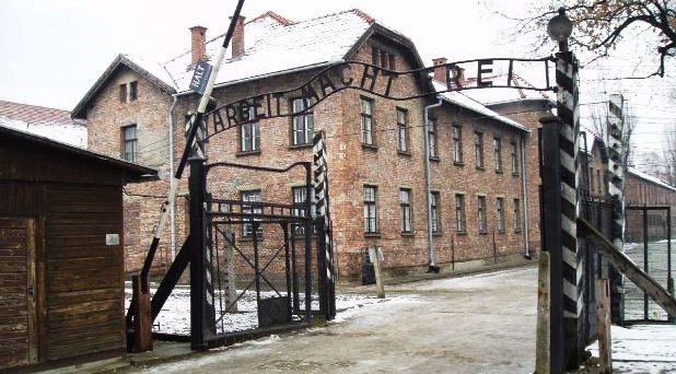 Auschwitz: la santidad en medio del exterminio