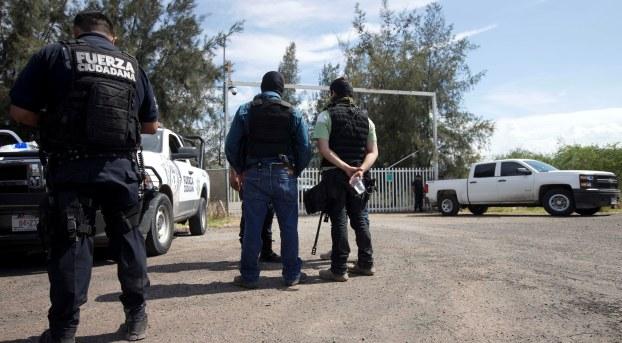 Obispos de Michoacán urgen esclarecer recientes hechos violentos en el estado