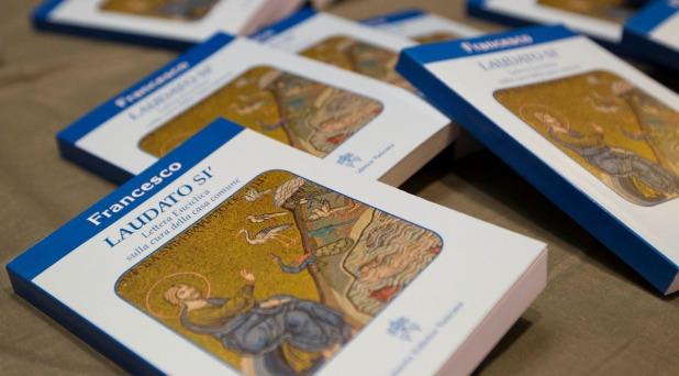 Laudato Si', la Encíclica. Primeras impresiones