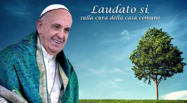 """El nuevo """"ecumenismo ecológico"""" del Papa"""