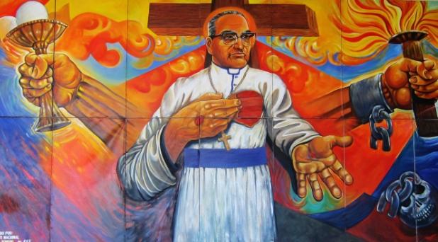 Dos homenajes a Monseñor Romero que marcan el rumbo