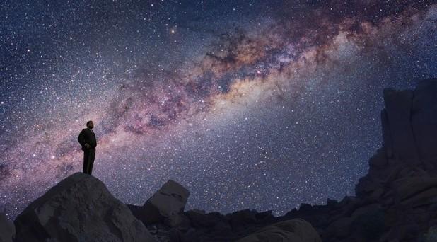 Pasión por el cosmos