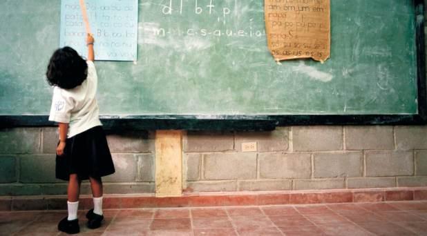 Educación, una condición para el desarrollo de los pueblos