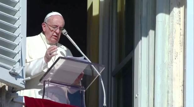 Francisco a los catequistas: Es amando que se anuncia a Dios-Amor