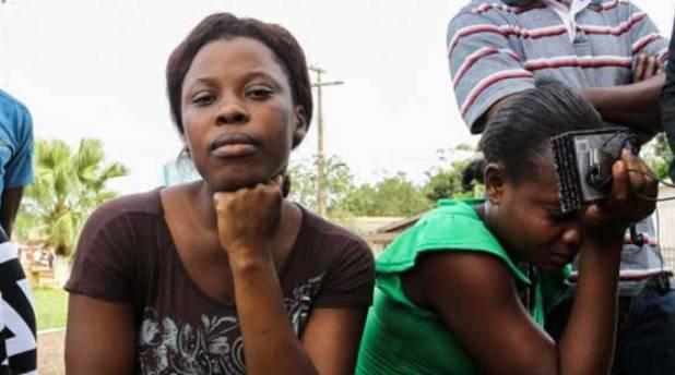 Oran para evitar deportación de haitianos en República Dominicana