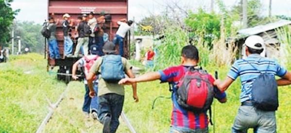 El migrante en el corazón de Dios