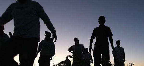 Urge afrontar los desafíos planteados por las migraciones