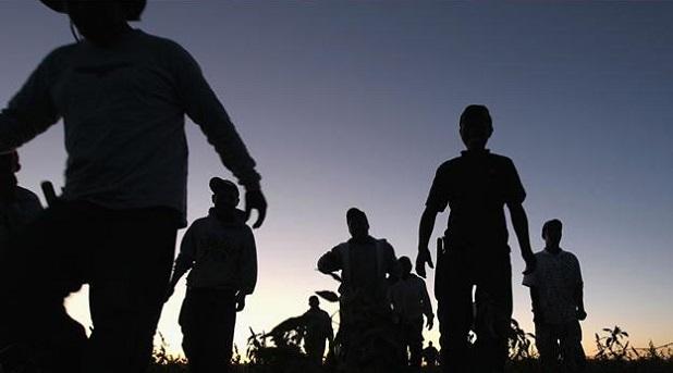 Emigrantes y refugiados nos interpelan. la respuesta es la misericordia