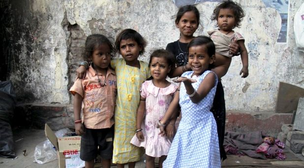Comida para los pobres: iniciativas por el Año de la Misericordia