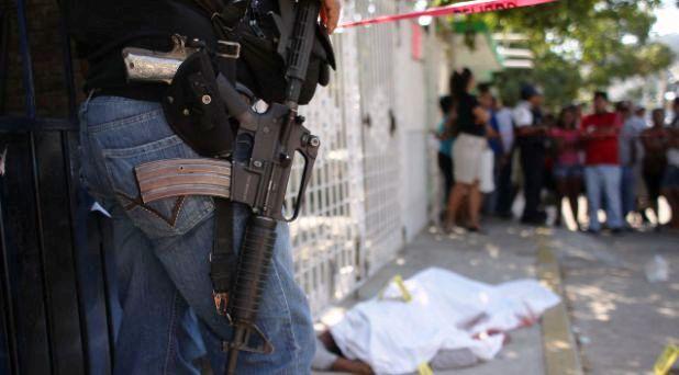 Condena Arquidiócesis de Acapulco recientes hechos violentos en Guerrero