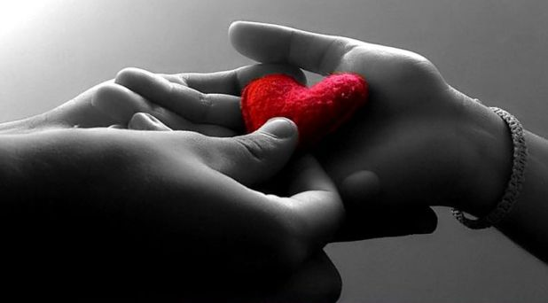 Un Amor que da sentido a todo