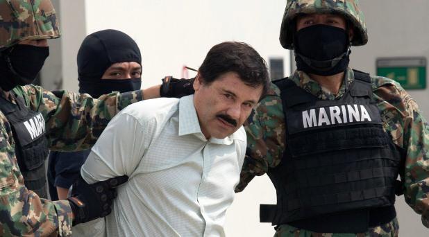 La fuga del Chapo Guzmán, corrupción y cinismo de las autoridades mexicanas