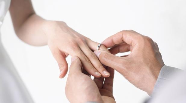 Hacia el ideal del matrimonio
