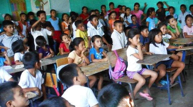 Salud y menores en riesgo: desafíos en Guatemala