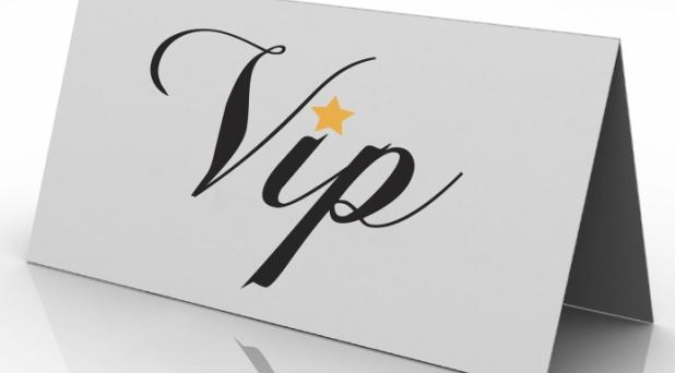 ¿Te gusta la atención VIP?