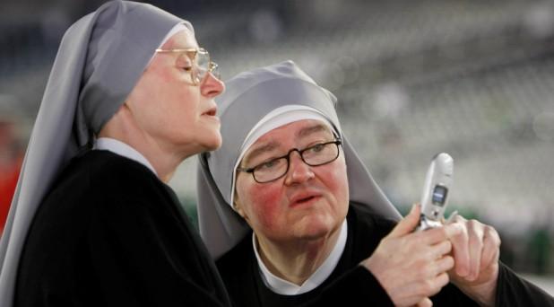 Las Hermanitas de los Pobres y su lucha por la libertad religiosa