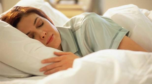 Mientras dormimos