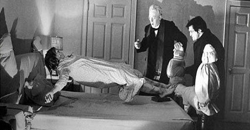 Cómo se hace un exorcismo
