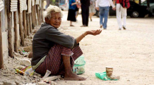 ¿Los pobres son un problema?