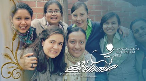 """""""Despertad el  mundo"""": Encuentro Mundial de jóvenes consagrados y consagradas"""