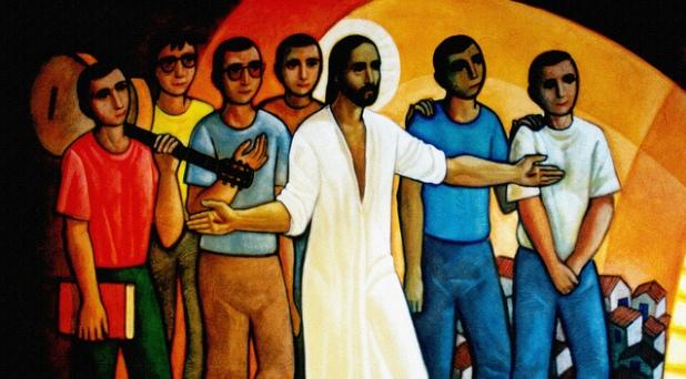 Reconocer a Jesús el Cristo
