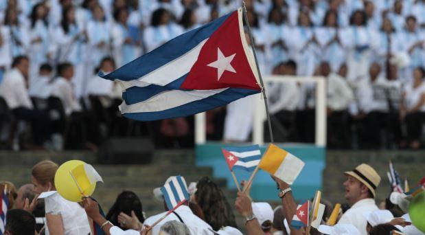 El Papa Francisco y su visita a Cuba