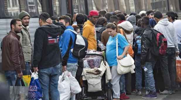 La Iglesia en Europa y la crisis de refugiados