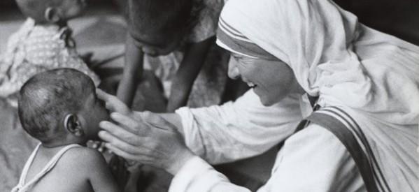 Teresa de Calculta: benefactora desde la misericordia