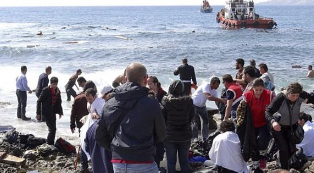 Liderazgo en la crisis migratoria